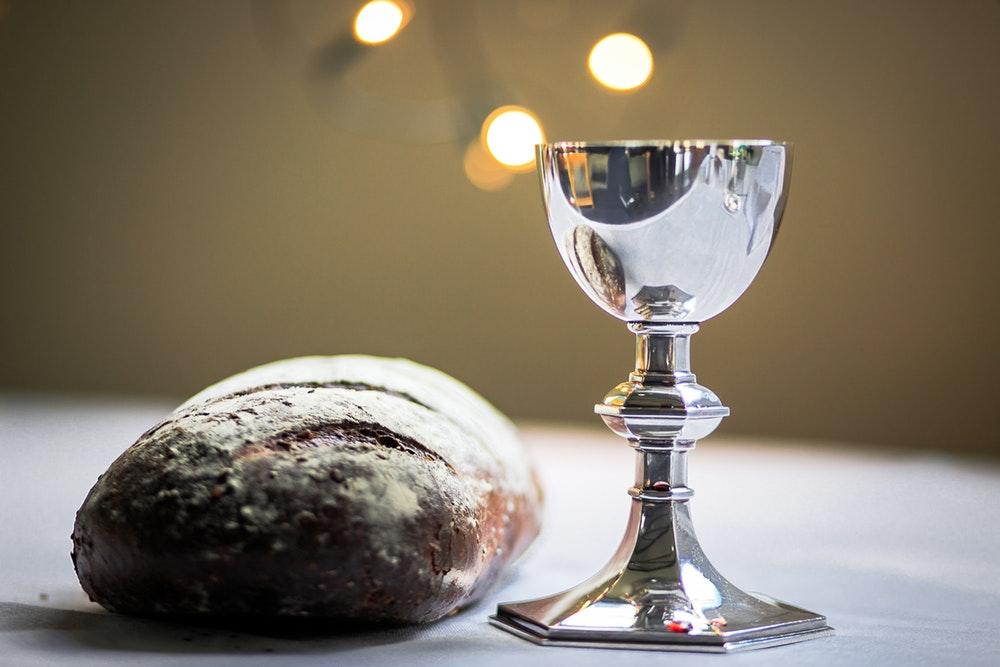 Eucharistic Parish Mission