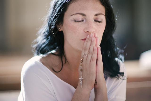 Women of Grace Online Foundational Study