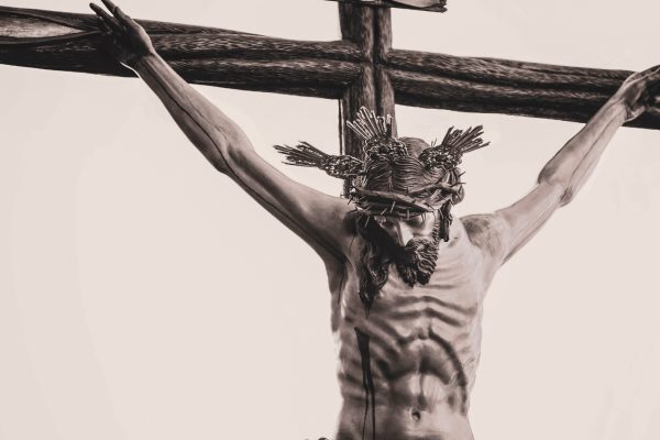 Online Stations of the Cross