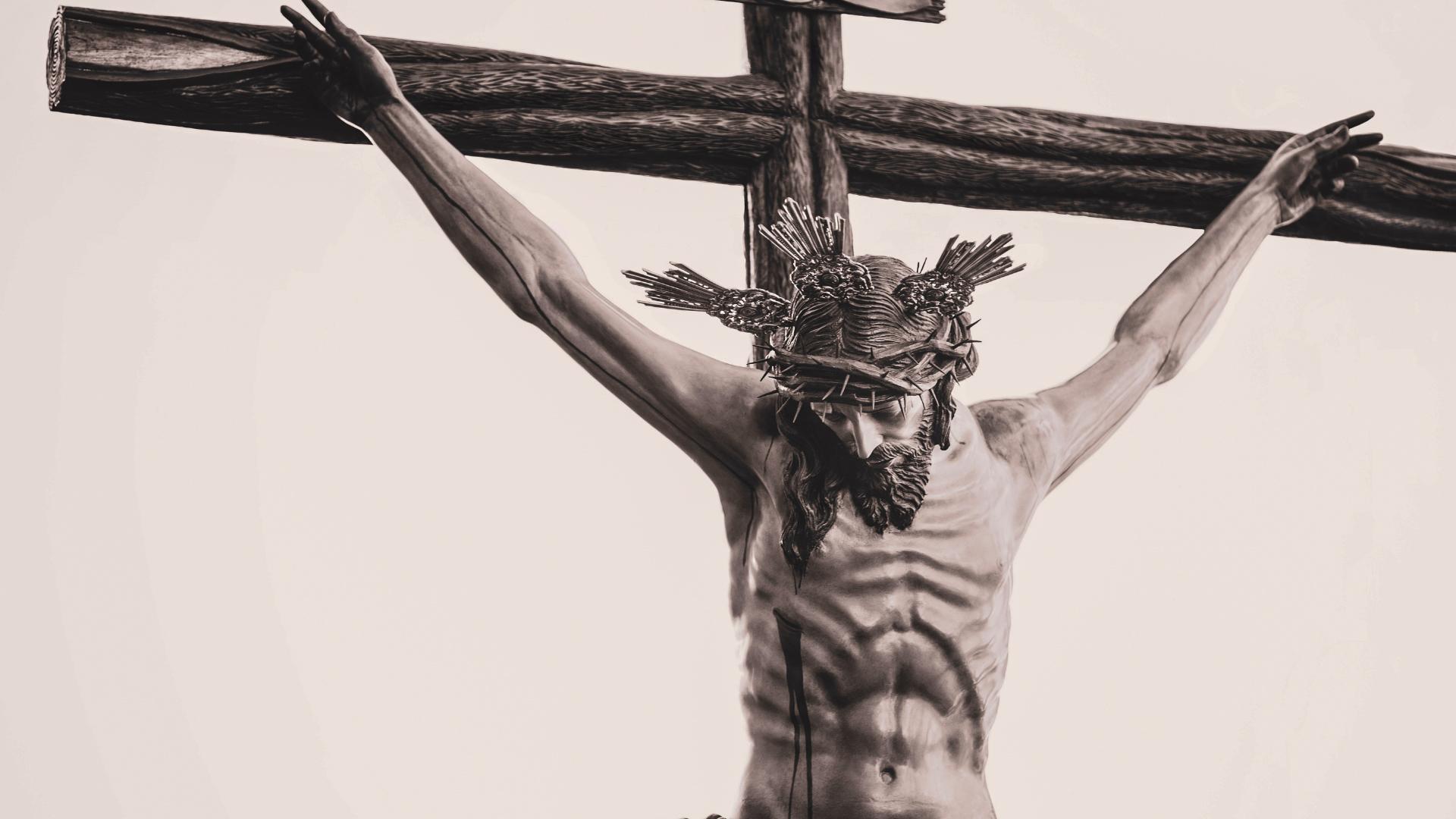 Important Holy Week & Easter Reminders