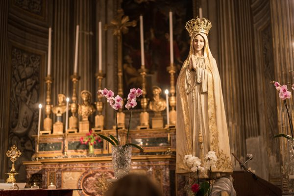 Our Lady of Fatima Day – May 13