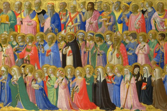 June Saints & Feast Days
