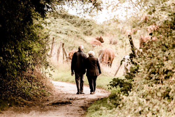 The First World Day for Grandparents & the Elderly